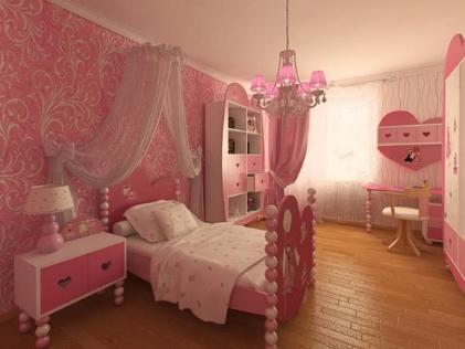 三招揭秘儿童房间怎么布置才好看