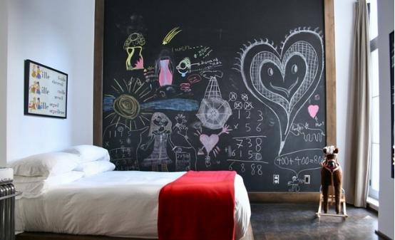 小户型儿童房间设计需牢记三点
