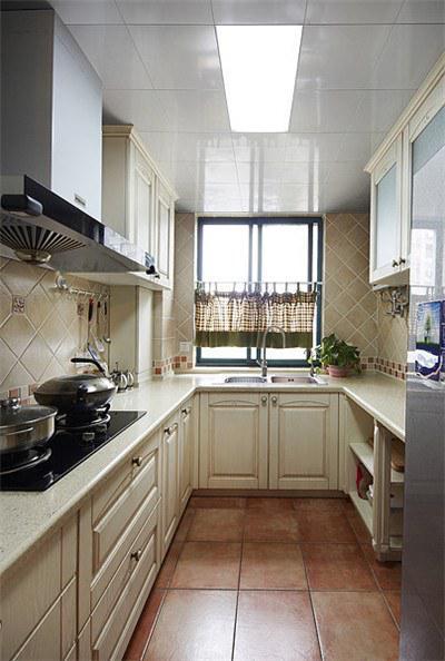 家庭装修选择德意厨房电器