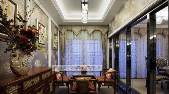 如何将客厅设计的有艺术感