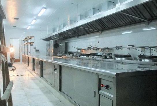 饭店的厨房设备如何挑选