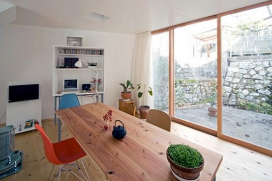 客厅与阳台的隔断方式