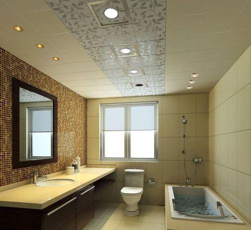 厨房卫生间如何合理安排?