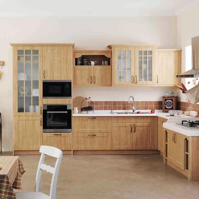 选购不锈钢厨房用品的原因