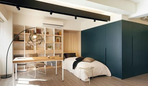 卧室书房装修与风水的三点禁忌