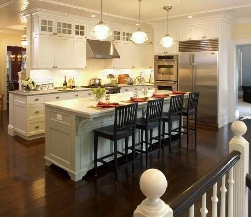 时尚厨房可以激活你的烹饪欲望