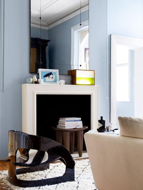一个好品味的客厅吧台设计,一个好品味的家