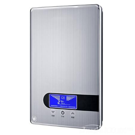厨房能装电热水器吗
