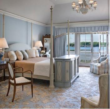 如何装饰出浪漫的卧室