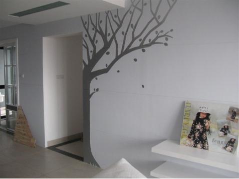 卧室墙壁如何装修才有特色