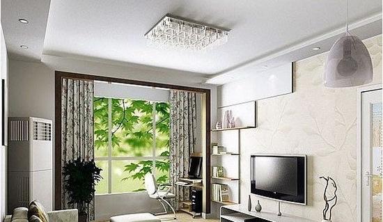 客厅电视墙如何装修