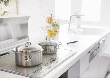打造宜家整体厨房挑逗你的味蕾
