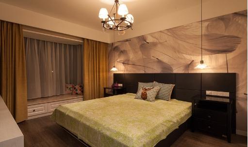 卧室装修效果图带你寻找灵感