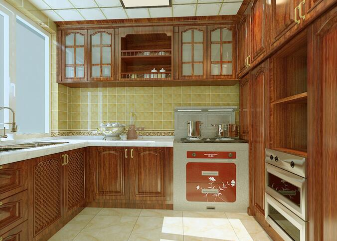 如何选购合适的整体厨房十大品牌