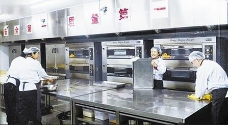 什么是中央厨房,它的优势有哪些