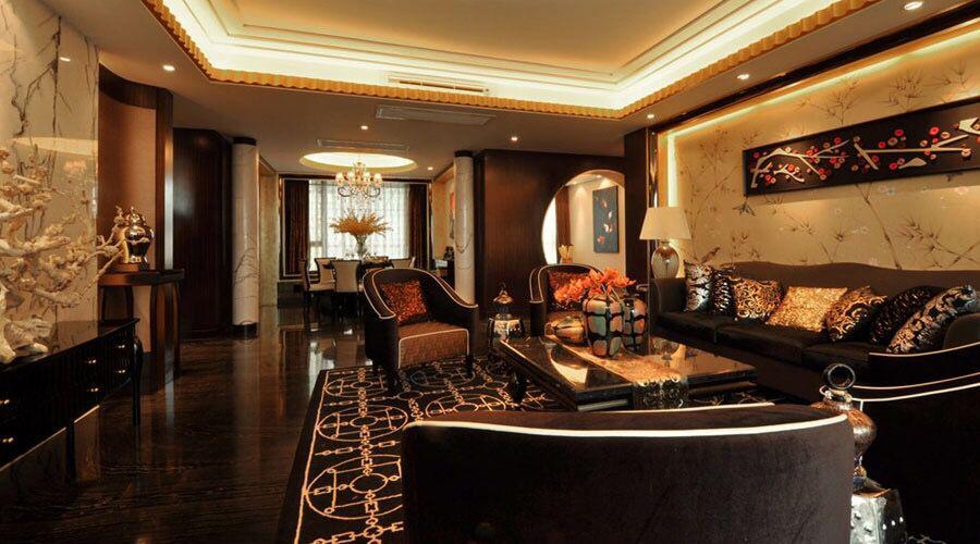 客厅应该怎样装修设计最好看