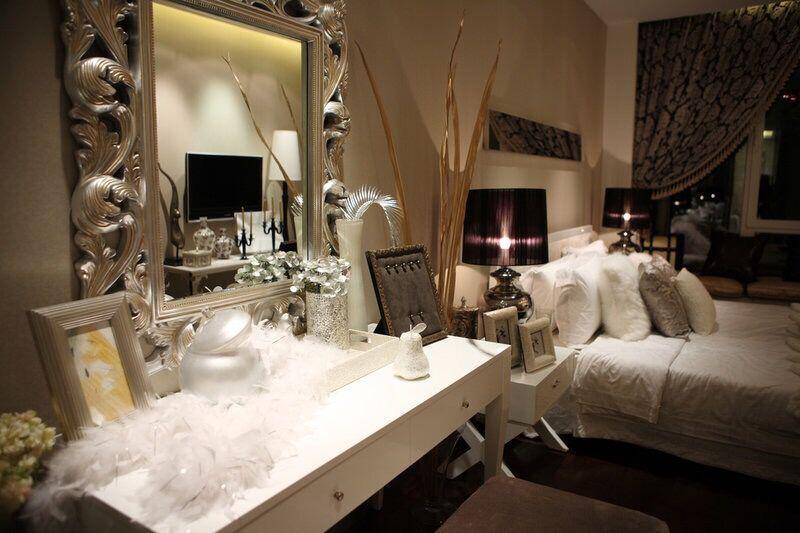 2016年有哪些好看的卧室装修效果图