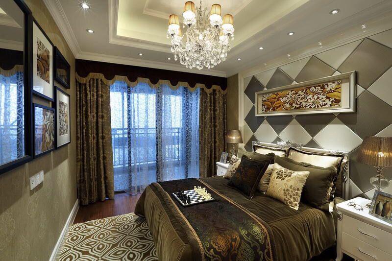 如何根据卧室装修效果图来装修