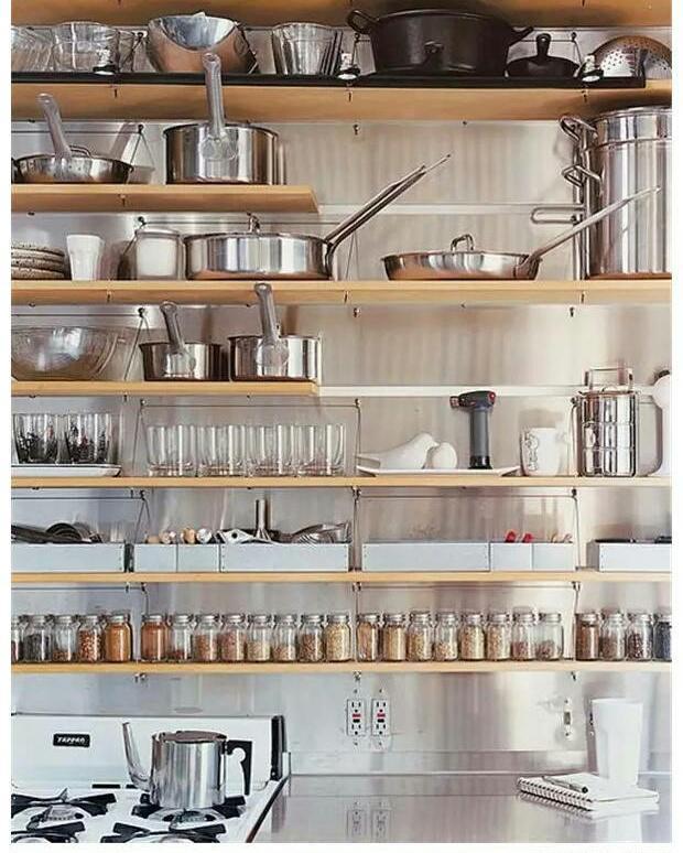 厨房用具就分为哪几类