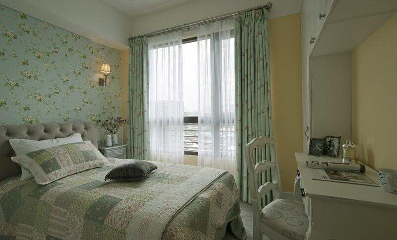 小户型卧室怎样装修