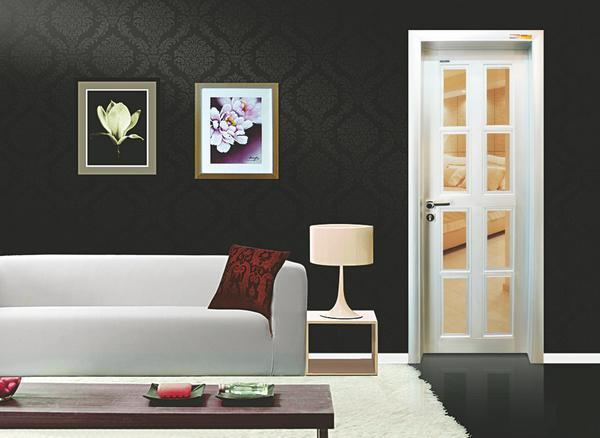 有哪些卧室门图片可以参考装修