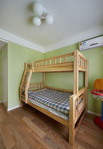 儿童房怎样装修最好看
