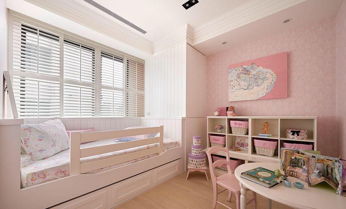 2014年儿童房间有哪些好看的效果图