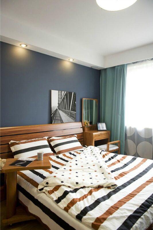 好看的夫妻卧室应该如何装修