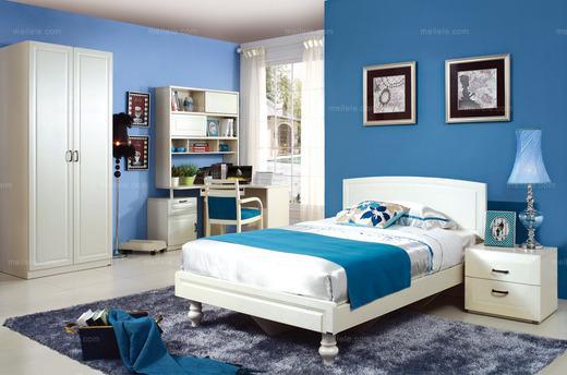 该怎样装修别墅儿童卧室