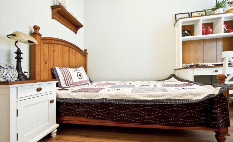 小面积卧室如何装修效果最好