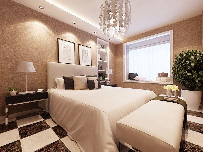 一些好看的卧室设计图中的理念