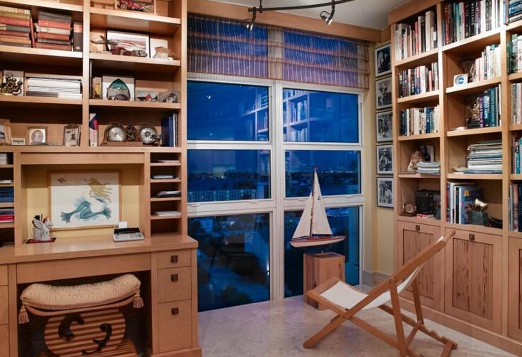 小书房装修