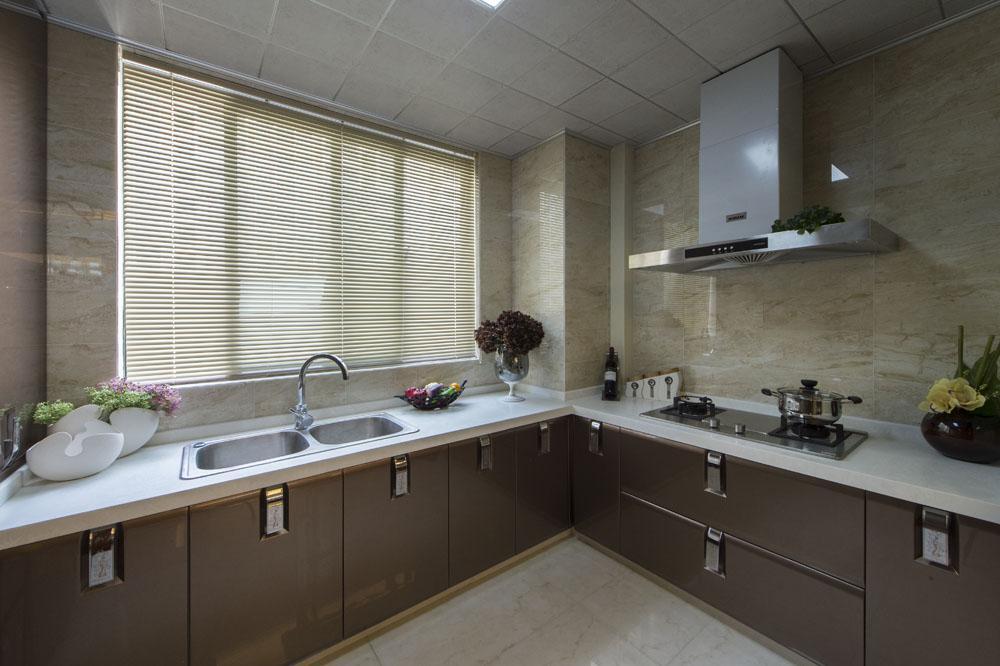 装修必备-厨房装修效果图片