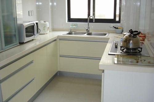 厨房装潢必不可少的效果图