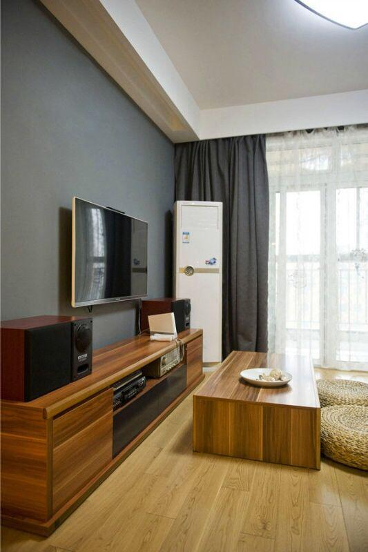 小客厅怎样装修最有韵味呢