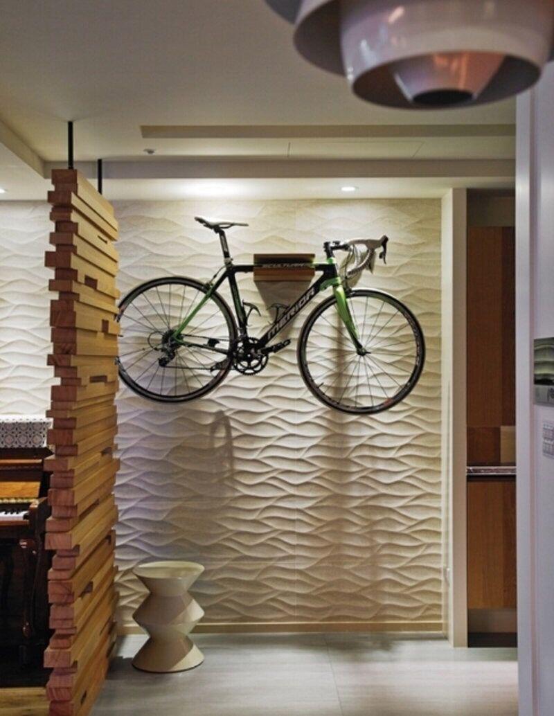 怎样装修出好看的客厅玄关