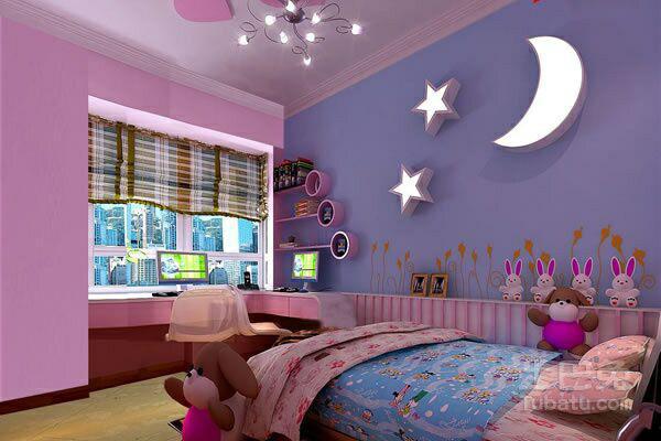 儿童房装修