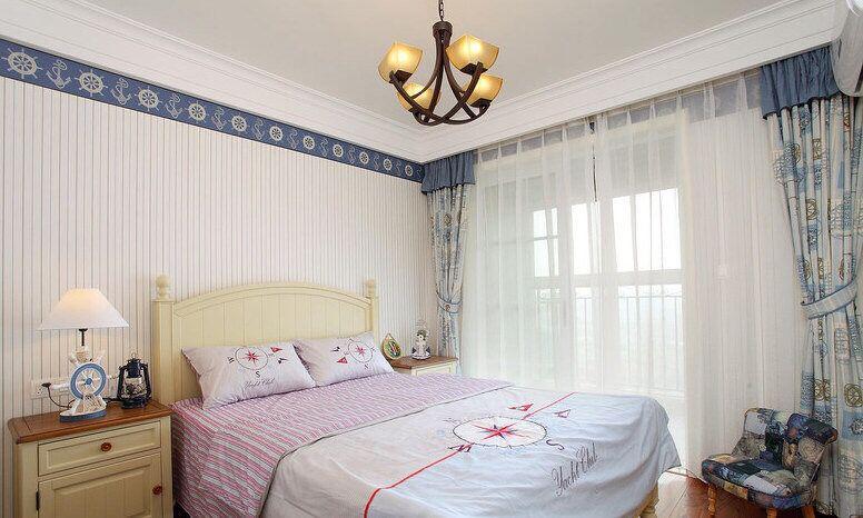 卧室怎样装修