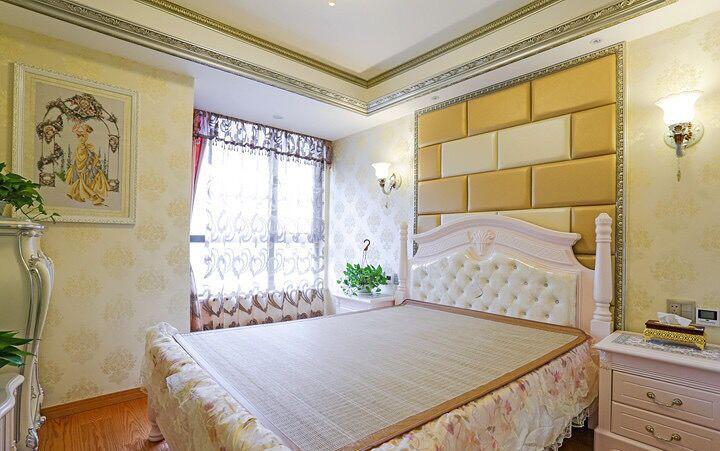 各种风格类型的儿童房装修图片
