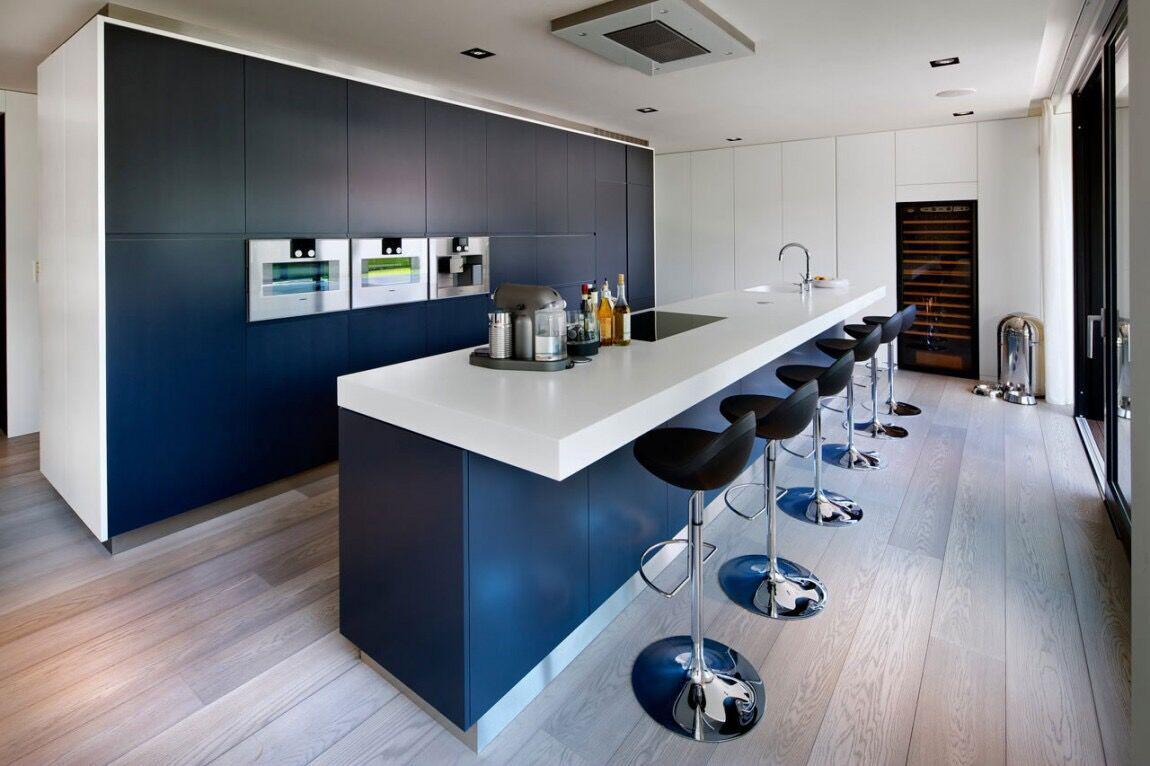 家用厨房都有哪些好看的设备