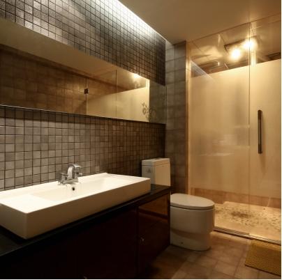 造成卫生间墙砖价格不同的原因
