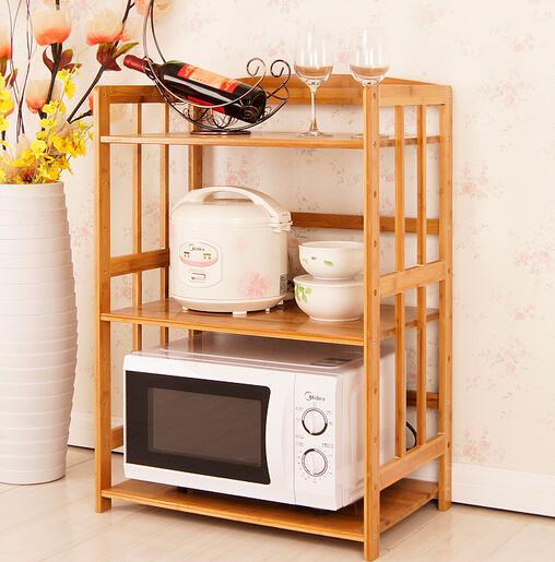 厨房储物架,让你的桌面更加明朗