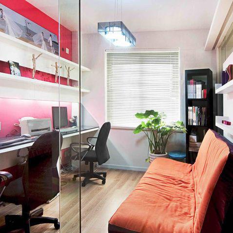 书房沙发床,满足你的需求