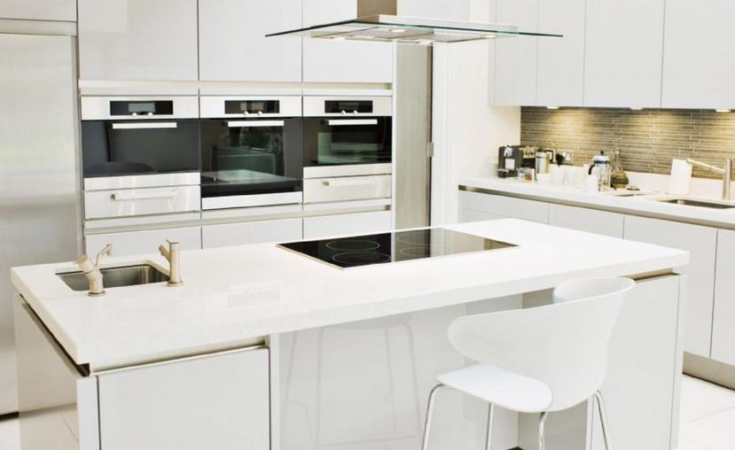 如何打造一个温馨的厨房