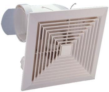 家庭不可缺少的卫生间换气扇