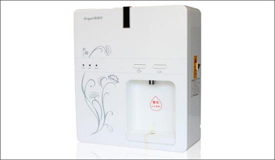 通过厨房净水器排名选择净水器