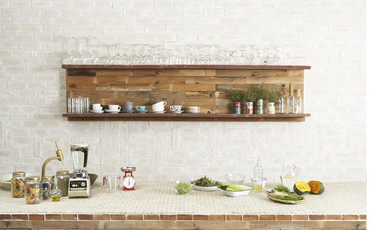 怎么样让你的厨房变得魔幻
