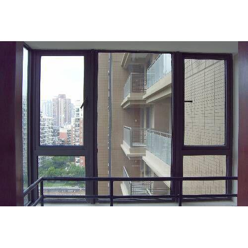 买房子就要有阳台窗的房子