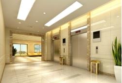电梯在卧室旁边对睡眠有影响吗?