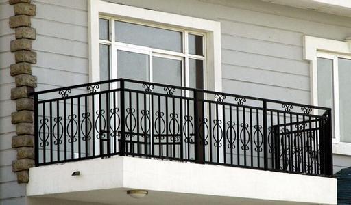 锌钢阳台栏杆怎么样 安全吗?